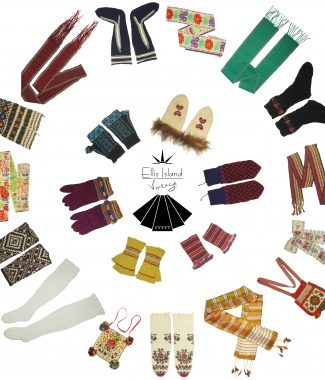 Accessories   Socks   Gloves   Belts   Ribbons