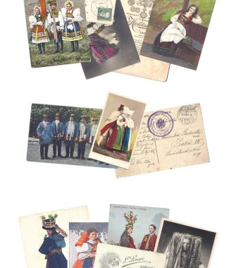 Historic Postcards & Photographs